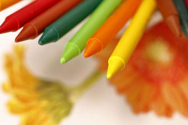 「塗り絵」認知症・ボケ予防に効果的